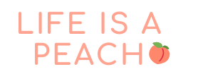 Life is a Peach